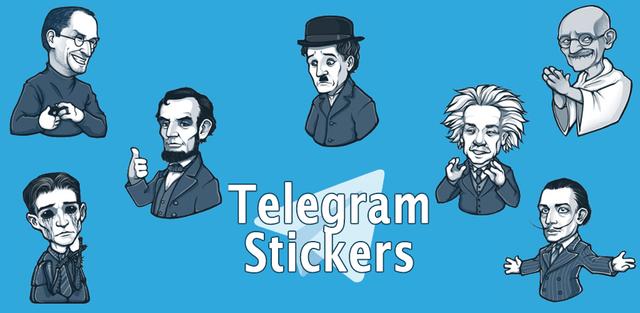 آموزش ساخت استیکر در تلگرام
